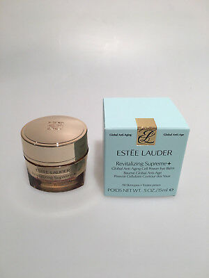 ESTEE LAUDER Revitalizing Supreme + Eye Balm 15ml OVP
