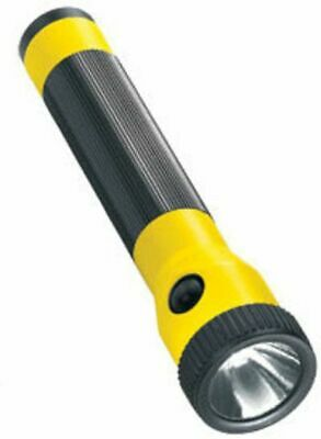 Streamlight C4 LED Polystinger 185 Lumen LED Flashlight, Yellow, No : 76160