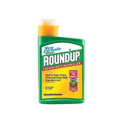 Roundup Roundup Optima Weedkiller 1L