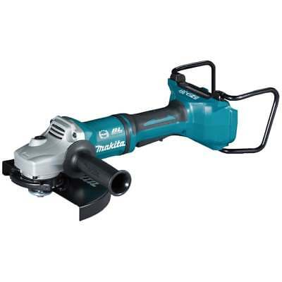 Makita DGA900Z 36v Twin 18v Cordless Angle Grinder 230mm Body Only