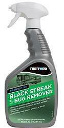 2 pack;;Thetford 32501;Black Streak Remover; Use To Remove Black Streaks/ Bugs