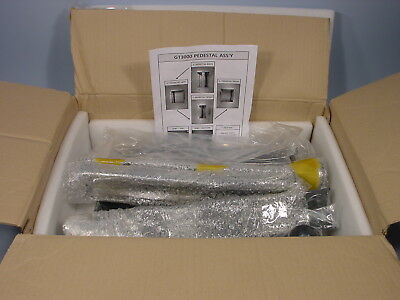 Genmega GT3000 ATM Pedestal Assembly 1 Set