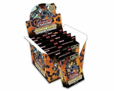 Yu-Gi-Oh Circuit Break Special Edition Display Box of 10 (30 Packs!) PRE-ORDER