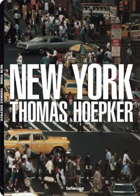Thomas Hoepker, New York