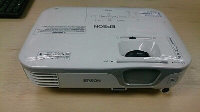 Epson H435B Projector, not really used, very good condition.