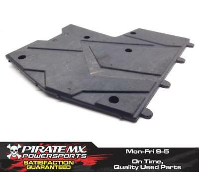 Rear Main Panel Divider 2012 Polaris RZR 900 XP #34