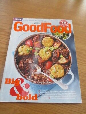 Bbc Good Food Magazine Exclusive Subscriber Cover - October 2014 Issue