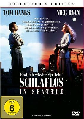 Schlaflos in Seattle  Collector's Edition