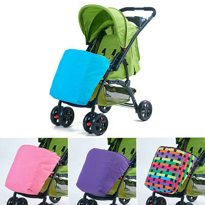 Newest Baby Stroller Footmuff Cozy Infant Pram Outside Protector Easy Install