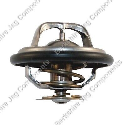For Jaguar - Xk8 Xkr Thermostat Aj86484 Genuine Waxstat
