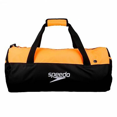 Speedo Gym Practice Swim Pool Travel Duffle Bag