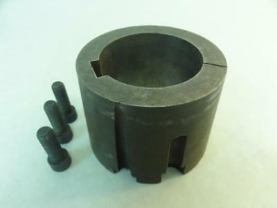 """172359 Old-Stock, Browning 3535-3-1/8 Taper Bushing, 3-1/8"""" ID, 5"""" OD"""