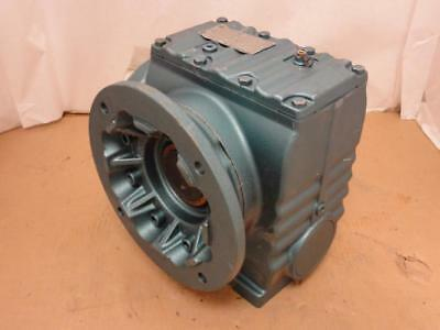 172099 Old-Stock, SEW SAF77A Gear Speed Reducer, RA, 22:89 Ratio
