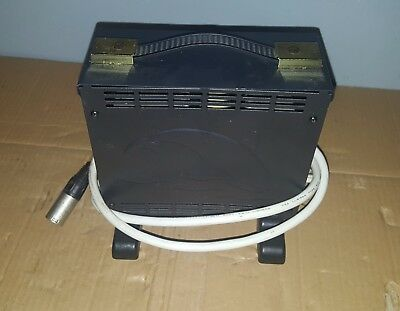 Pride Invacare Quickie Electric Wheelchair Battery Charger 8Amp 4C24080A