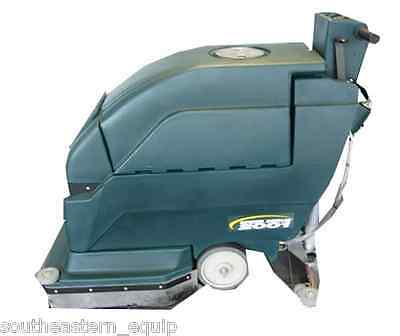 "Nobles 2001 Disk 20"" Floor Scrubber w/Xtreme Recovery Squeegee System"