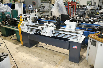"LeBlond Regal 15.5"" x 54"" Lathe - 1.5"" Thru Hole"