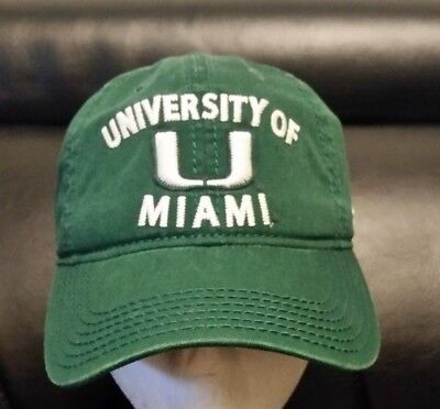 huge discount f2ff4 c89f0 ... wholesale miami hurricanes adidas youth ncaa adjustable slouch hat free  shipping 9babe 90f3a