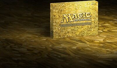 Magic the Gathering MTG FROM THE VAULT: Legends New In Sealed Box
