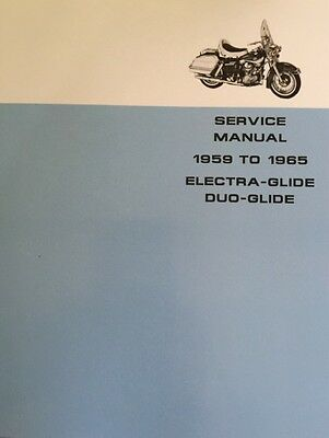 Harley fl flh service manual 58 to 65 panhead electra duo glide harley fl flh service manual 58 to 65 panhead electra duo glide wiring diagrams sciox Gallery