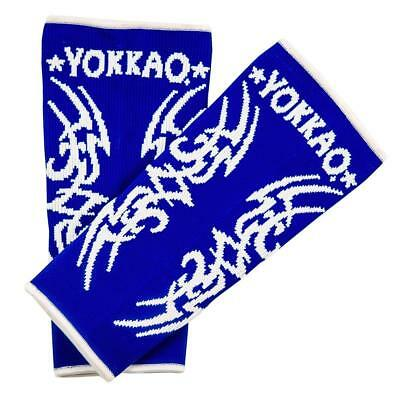 Yokkao Tribal Ankle  Supports (pair) Muay Thai Protection Anklet