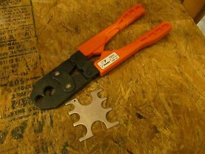 SharkBite 23251 Crimp Tool   (Lot 3990)