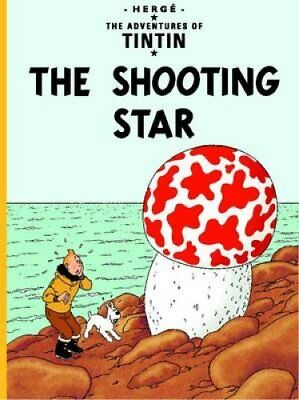 The Shooting Star by Herge 9781405206211 (Paperback, 2002)