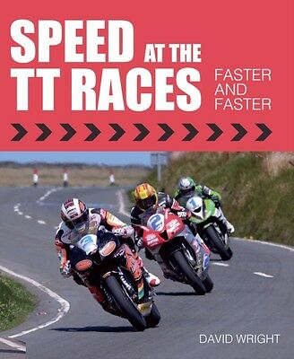 Speed At The Tt Races, Wright, David (Poet and Translator), 9781785002984