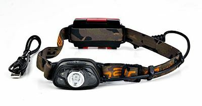 Fox Halo Headtorch  MS 300C