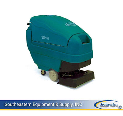 Reconditioned Tennant 1510 Carpet Cleaner
