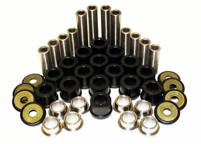 07-08 Yamaha Grizzly 400 Rear A Arm & Knuckle Suspension Bushing Kit Both Sides
