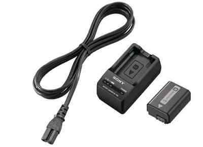 Sony ACC TR-W. W Series Charger and Battery Kit