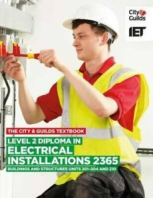 Level 2 Diploma in Electrical Installations (Buildings and Stru... 9780851932828