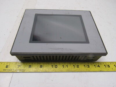 "Koyo DP-C320 PLC Direct 5-1/2"" 24V Direct Touch Panel"