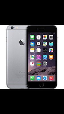 iPhone 6 Plus 16gb black unlocked smartphone apple