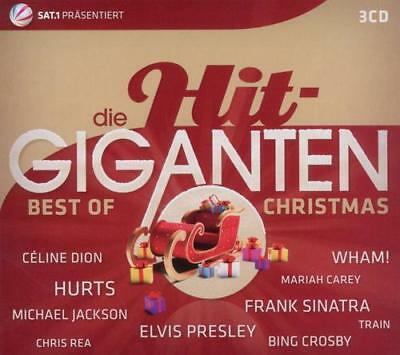 Die Hit Giganten-Best Of Christmas