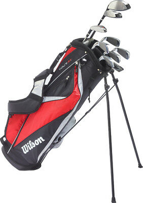Wilson Tour RX Package Set Mens +1 Right Hand