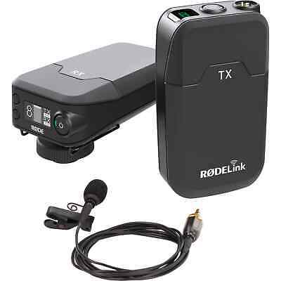 Rode RODELink Filmmaker Kit  (Digital Wireless System) RODELINKFM