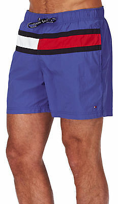 NWT- Tommy Hilfiger Mens Boardshorts - Choice of Colors