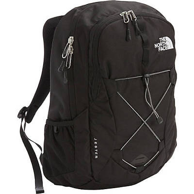 The North Face Women's Jester Backpack CHJ3: Black