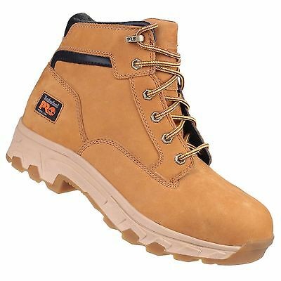04b25cefaa6 TIMBERLAND PRO 024774 Workstead Safety Boots (Honey) S3 SRC Rated