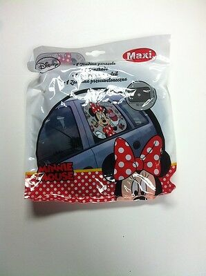 Disney Pixar Cars Child Window Sunshade Maxi Suction Cup Fixing Suitable For All