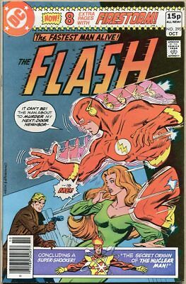 Flash #290 - FN/VF