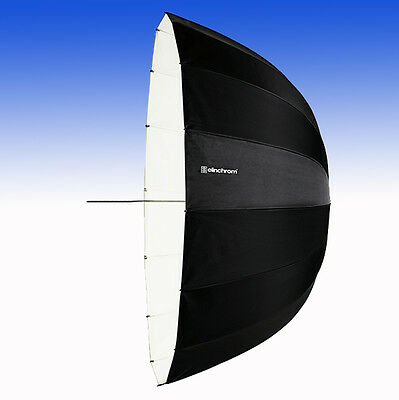 Elinchrom Schirm Umbrella Deep White 125 cm (E26357)