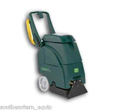 New Nobles Marksman Self Contained Carpet Cleaner