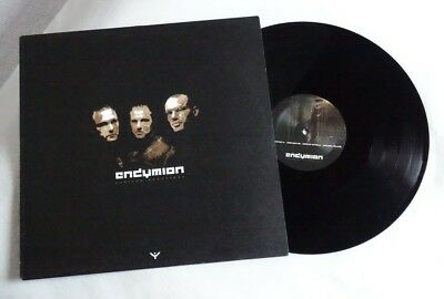 "lp 12"" endymion Limited Reactions Enzyme Special hardcore vinyl"