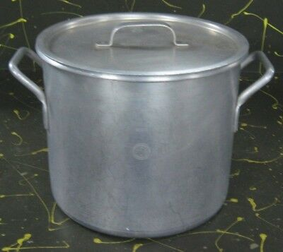 Wear-Ever 20 Qts. Large Commercial Stock Pot no. 4305