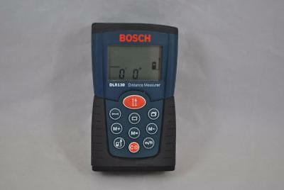New Bosch Digital Laser Distance Measurer DLR130