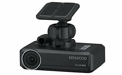 Kenwood Drive Recorder Dash Camera
