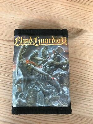 Blind Guardian Orc Battle Geldbörse