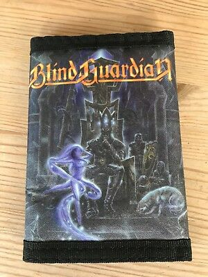 Blind Guardian Nightfall in Middle-Earth Geldbörse